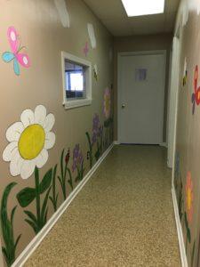 Exchange Hallway